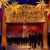 Reggae Night von Morgan Heritage