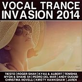 Vocal Trance Invasion 2014 de Various Artists