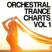 Orchestral Trance Charts, Vol. 1 de Various Artists