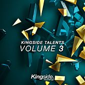 Kingside Talents, Vol. 3 by Various Artists