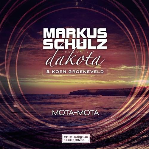 Mota-Mota by Markus Schulz