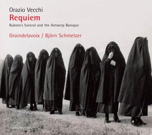 Vecchi: Requiem – Rubens's Funeral & The Antwerp Baroque by Graindelavoix