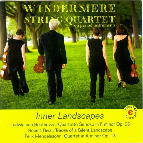 Inner Landscapes by Windermere String Quartet