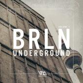 Brln Underground, Vol. 7 by Various Artists