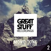 Mono:Tone Issue 2 by Various Artists