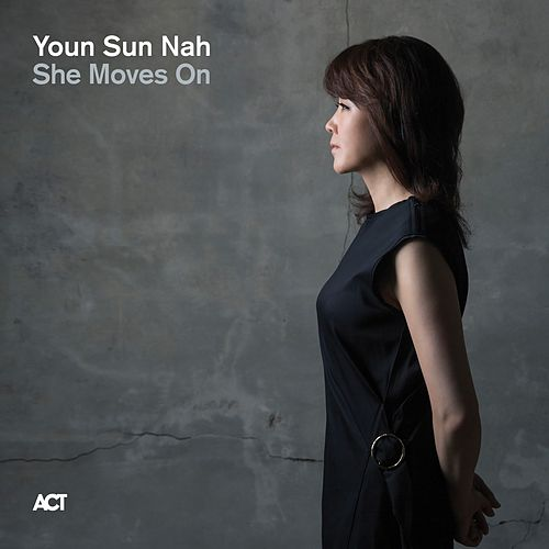 She Moves On von Youn Sun Nah
