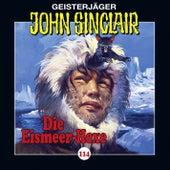 Folge 114: Die Eismeer-Hexe. Teil 2 von 4 von John Sinclair