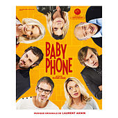 Baby Phone (Original Motion Picture Soundtrack) by Various Artists
