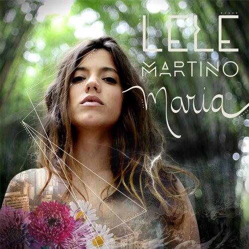 Maria de Lele Martino