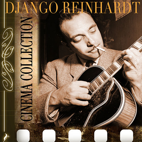Cinema Collection by Django Reinhardt