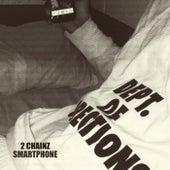 Smartphone van 2 Chainz