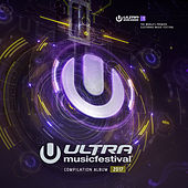 Ultra Music Festival 2017 fra Various Artists