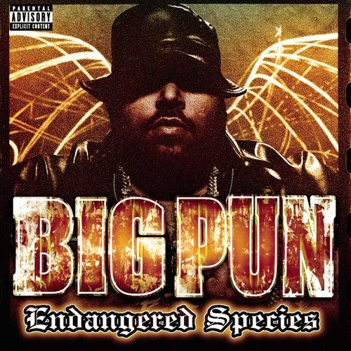 Endangered Species by Big Pun