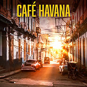 Café Havana by Various Artists