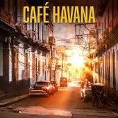 Café Havana de Various Artists