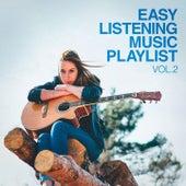 Easy Listening Music Playlist, Vol. 2 von Various Artists