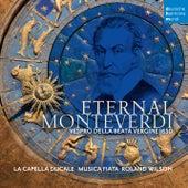 Eternal Monteverdi by Various Artists