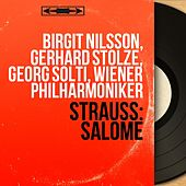 Strauss: Salome (Stereo Version) de Various Artists