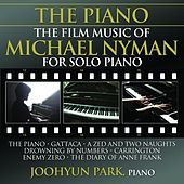The Piano: The Film Music of Michael Nyman for Solo Piano by Joohyun Park