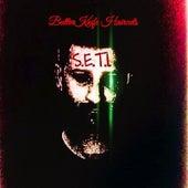 S.E.T.I. by ButterKnife Haircuts