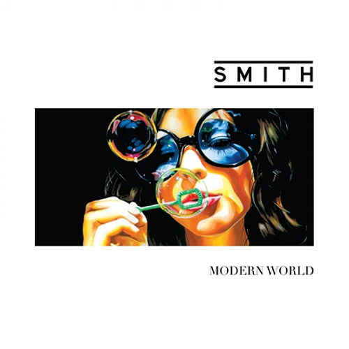 Modern World by Steve Smith