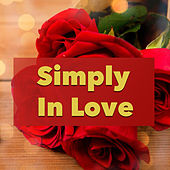 Simply In Love de Various Artists
