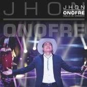 Debajo del Sombrero de Jhon Onofre