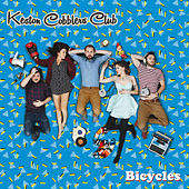 Bicycles by Keston Cobblers Club