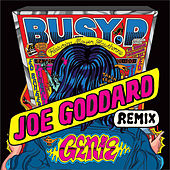 Genie (feat. Mayer Hawthorne) [Joe Goddard Remix] de Busy P