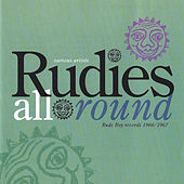 Rudies All Round by Various Artists