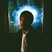 Right on You by Benjamin Booker
