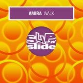 Walk (Remixes) by Amira