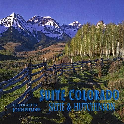 Suite Colorado by Erik Satie