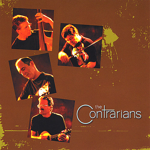 The Contrarians by Contrarians