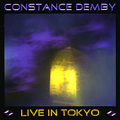 Constance Demby - Live in Tokyo de Constance Demby