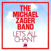 Let's All Chant - Single von The Michael Zager Band