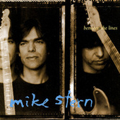 Between The Lines by Mike Stern