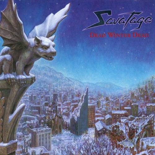 Dead Winter Dead by Savatage