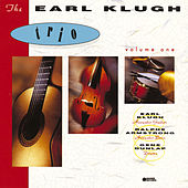 The Earl Klugh Trio Volume One by Various Artists