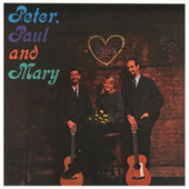 Peter, Paul And Mary de Peter, Paul and Mary