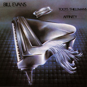 Affinity by Bill Evans
