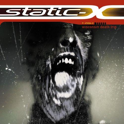 Wisconsin Death Trip by Static-X