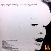 What Are You Doing the Rest of Your Life by Jaye P. Morgan