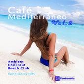 Café Mediterráneo Compilation Vol.2 by Various Artists