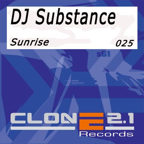 Sunrise by DJ Substance