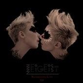 Neverending Love EP by Zeigeist