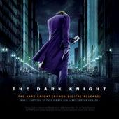 The Dark Knight Bonus Digital Release de Hans Zimmer