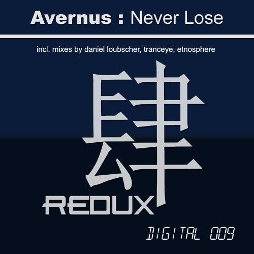 Never Lose by Avernus