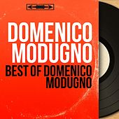 Best of Domenico Modugno de Various Artists