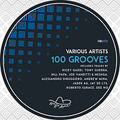 100 Grooves by Various Artists